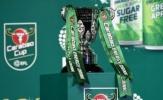 Bốc thăm tứ kết Carabao Cup: London tử chiến, Chelsea thẳng tiến