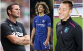 Nóng! Chelsea sẽ trao 'báu vật tương lai' cho Lampard hay Terry?