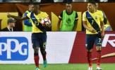 Valencia xác nhận lý do 'mất tích' tại Man Utd, không phải chấn thương