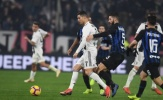 Hạ đo ván Inter Milan, Juventus sở hữu thành tích khủng nhất Châu Âu