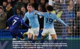 Chelsea đã từ bỏ 'Sarri-ball' ở trận đấu với Man City như thế nào?