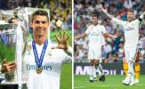 Quên Ronaldo đi, đây mới là những người quan trọng nhất của Real Madrid