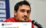 NÓNG: Trung vệ top đầu thế giới công khai 'thả thính' Klopp và Liverpool