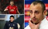 Man Utd thua PSG vì '2 cầu thủ'