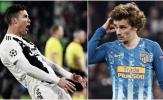 'Mỗi lần tôi muốn giành được thứ gì đó, Ronaldo lại đến và đánh cắp nó'