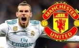 Đã rõ những lý do khiến Man Utd từ chối chiêu mộ Bale