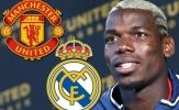3 lý do chứng minh Man Utd 'không phiền' nếu Pogba ra đi
