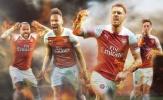Arsenal có thể là ứng cử viên số 1 tại Europa League với 2 điều
