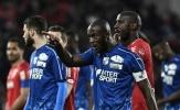 SỐC! Trận đấu tại Ligue 1 hoãn gần nửa giờ vì phân biệt chủng tộc