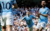 'Họ đã tin tưởng cậu ấy trong 1 trận đấu lớn'