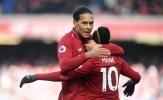 Danh sách rút gọn 6 cầu thủ cạnh tranh danh hiệu từ PFA: Bất ngờ lớn với Salah!