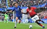 'Man Utd và Chelsea khiến Premier League giống như giải Scotland'