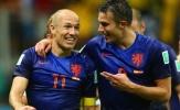 Robben: 'Đương nhiên tôi chỉ có 1 bài để dạy khi thành HLV'