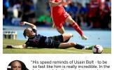 HLV Hungary: Cầu thủ Man Utd là người nhanh nhất hành tinh!