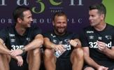 'Lampard làm khá tốt tại Derby, nhưng Chelsea lại rất khác'