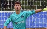 Chelsea chia tay nhà vô địch Châu Âu cấp độ trẻ
