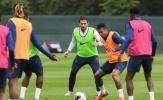 'Chúng tôi rất phấn khích khi làm việc cùng Lampard'