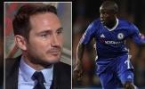 Lampard: 'Thái độ của N'Golo Kante rất tốt...'