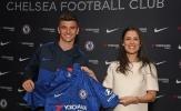 'Marina quá đẳng cấp' - Fan Chelsea phát cuồng vì một tài năng trẻ