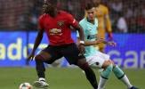 Đây! Sự hạn chế dễ thấy của Man Utd ở trận gặp Inter Milan