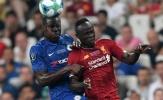 'Chelsea đã không gặp may mắn...'