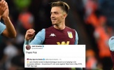 Chấm dứt kỷ lục kinh hoàng, thủ quân Aston Villa không quên cảm ơn và... chửi thề