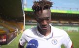 Chuyên gia khuyên Abraham gắn bó với tuyển Anh thay vì Nigeria