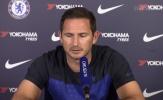 Lampard: 'Không lâu nữa cậu ấy sẽ trở lại'