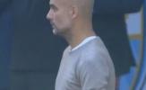 Man City ghi 5 bàn sau 18 phút, Guardiola phản ứng khó tin