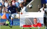 Ghi bàn hạ Tottenham, 'Beckham 2.0' được NHM cho ra mắt... Man Utd
