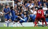 'Liverpool gần như chỉ ghi những bàn thắng kiểu như vậy ở Stamford Bridge'