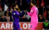 Liverpool sẽ sở hữu đội hình mạnh nhất khi đá với Man Utd