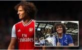 Arsenal đứng thứ 3, Luiz lớn tiếng thách thức Liverpool và Man City