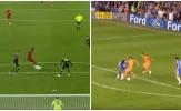 Rashford bật chế độ 'Ronaldo mode', Origi gợi nhớ ác mộng của Puyol