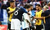 Pogba: 'Đó là người khiến tôi phải chịu đựng nhiều nhất trên sân cỏ'