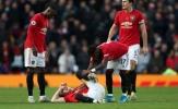 Lộ tin tức mới nhất về McTominay, nghỉ chơi 'nhiều trận quan trọng' cho Man Utd