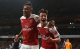 Emery tiết lộ thứ tự đội trưởng của Arsenal: Ozil thứ mấy?