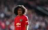 Man Utd dùng bao tải tiền để giữ chân người bị chê có 'IQ = 0'