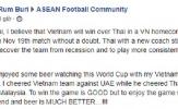 NHM xứ Chùa Vàng nói thật lòng về cán cân sức mạnh giữa Việt Nam - Thái Lan