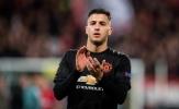 Thương binh mới trở lại của Man Utd: 'Tôi đang chờ cơ hội thể hiện'