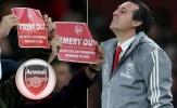 10 điều sẽ khiến Arsenal cần sa thải Emery 'ngay lập tức'