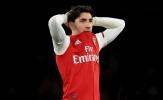 'Tôi chẳng biết nói sao, làm gì thì Arsenal cũng không thể thắng'