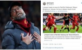 Đồng ý phá hợp đồng, Liverpool chuẩn bị sở hữu 'playmaker dẻo như kẹo kéo'