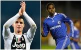 Ronaldo: 'Nếu bạn nói tôi xuất sắc, đó là vì bạn chưa nhìn thấy cậu ấy'