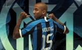 'Già khú đế', vì sao Young vẫn được chơi cho đội hàng đầu Serie A?