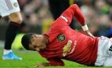 Vắng 15 trận, Rashford mở ra động thái táo bạo cho Man Utd