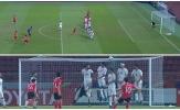 Sao Hàn Quốc 'hóa' Messi, tạo siêu phẩm gây sốc trước U23 Jordan