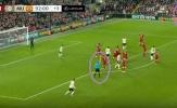 Bàn thắng của Salah vào lưới Man Utd là 'không hợp lệ'?