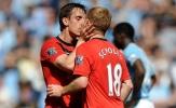 Ronaldo 'khóa môi' Dybala, nhưng tình yêu đích thực đã ở Man Utd!