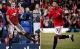 Fan Man Utd: 'Anh ta đã tìm lại được đẳng cấp, tốt hơn cả Sancho'